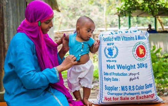 WFP Supports Bangladesh to Lift Rural Women Out Of Extreme Poverty