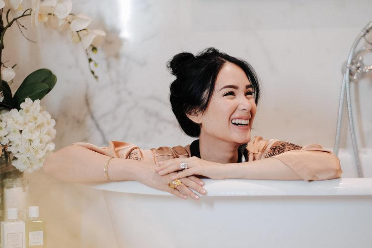 A Philanthropist in Manila: The Story of Heart Evangelista