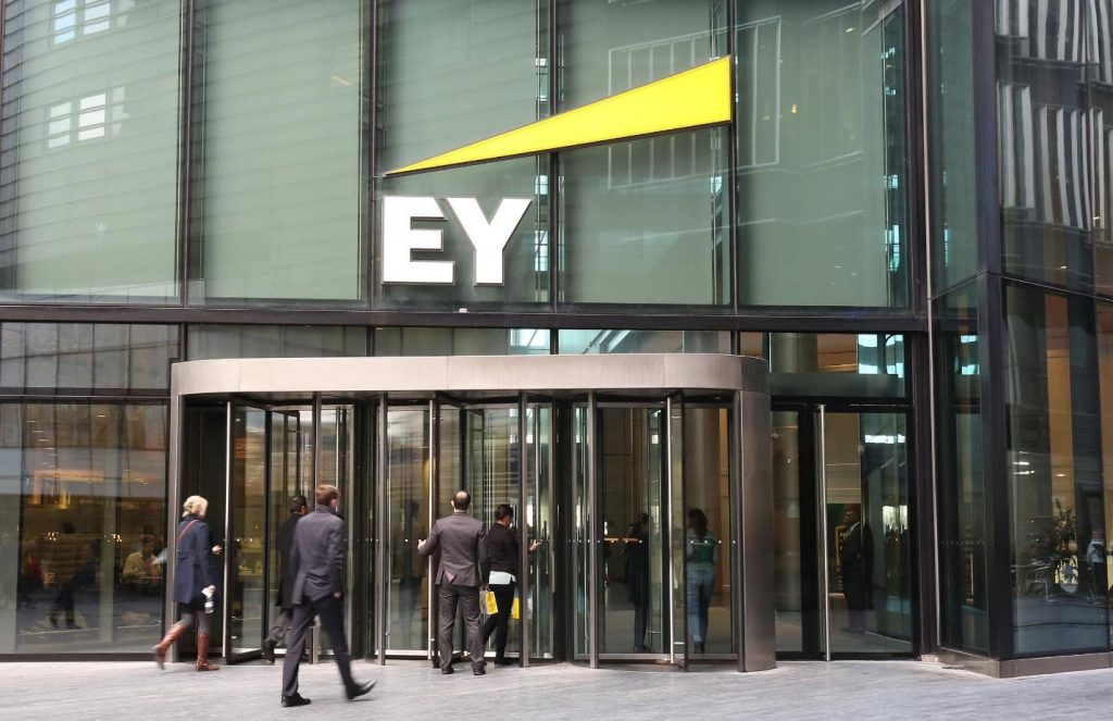 Ernst & Young Names Its First Female Head for The African Region