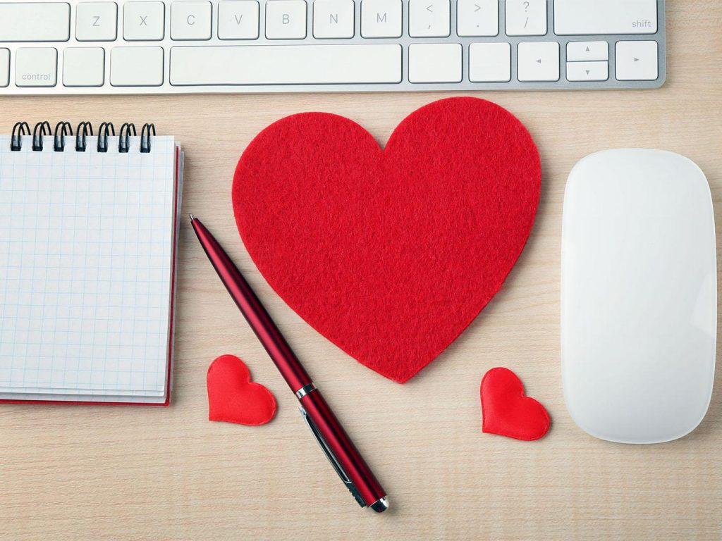 Is Office Romance Delightful or Devilish?