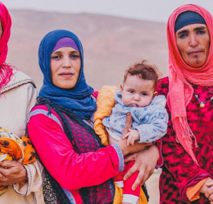 Ivanka Trump Praises Morocco for Advancing Women's Rights