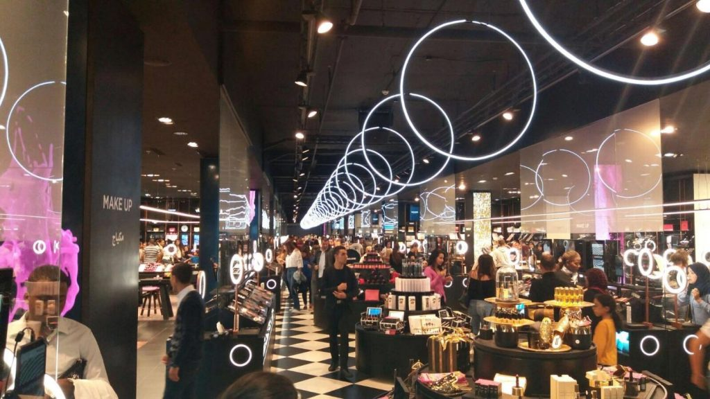 Moroccan Salwa Akhannouch Opens Second Yan & One Store in Casablanca
