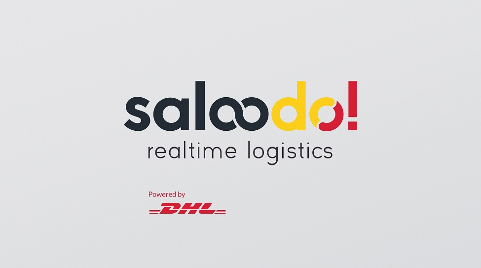 Road freight in Sub-Saharan Africa goes digital with DHL's Saloodo!