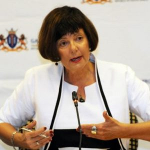 South Africa's Barbara Creecy Grants Fishing Access to Western Cape Fishermen