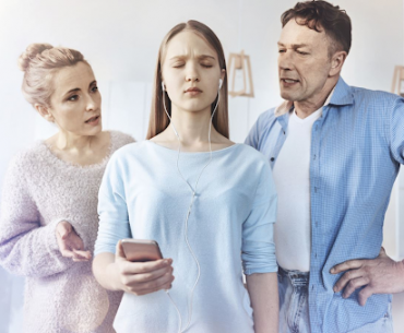 Why Teenagers Have Trust Issues with Parents
