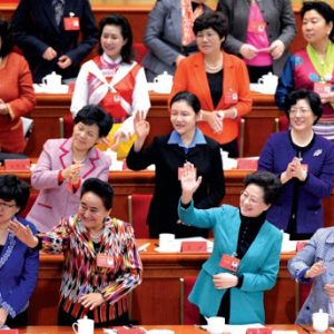 """China: Report Reveals; """"How the World Is Beautiful Because of Women"""""""