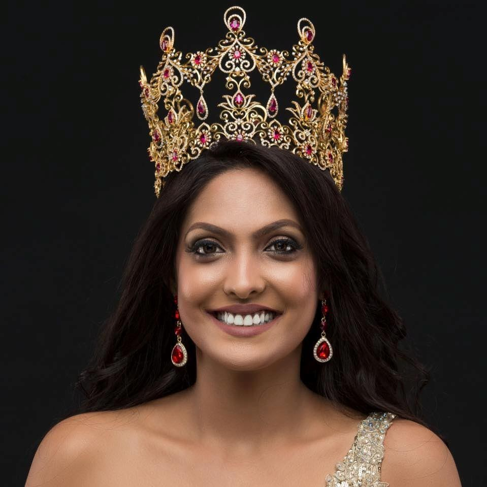 Sri Lanka Mrs. World 2020 Makes Commitment to Less Privileged Children