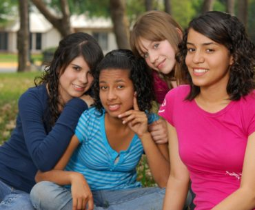 Cultivating real friendship tips for teenagers