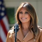 Melania Trump to Celebrate 100th Anniversary of Women's Right to Vote