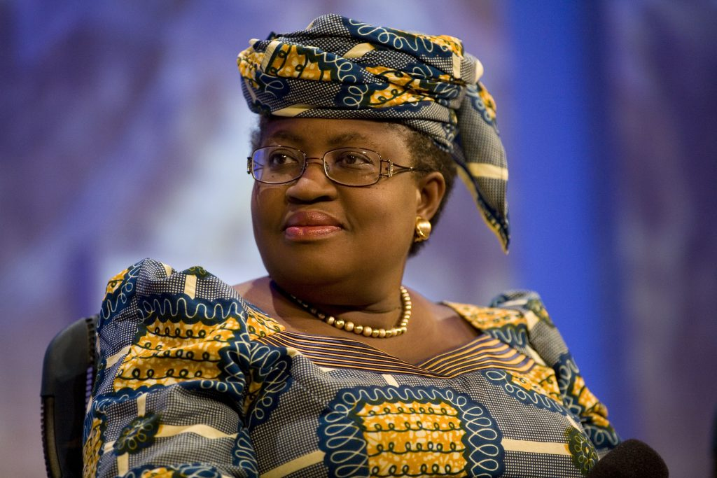 Dr Ngozi Okonjo Iweala: A leading global Icon and torchbearer for African Women on Boards