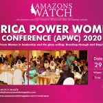 Africa Power Women Conference (APWC) 2020