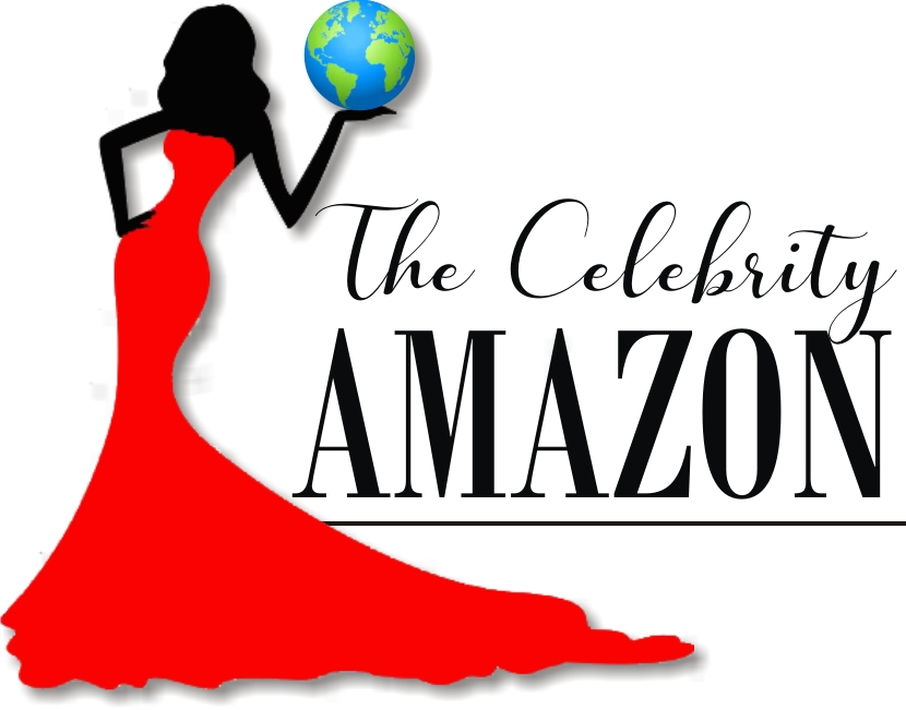 The Celebrity Amazon- Coming Soon!