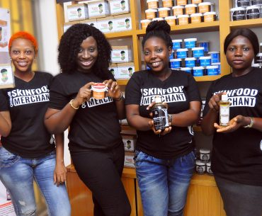 Mastercard offers Omaness Grants to Support Women-owned Business in Nigeria