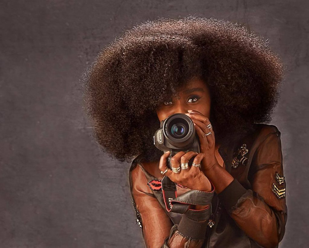 Ten Exceptional Female Photographers Taking Center Stage in Africa