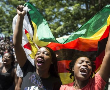 Zimbabwe: Women in Politics Call for Fair Media Coverage