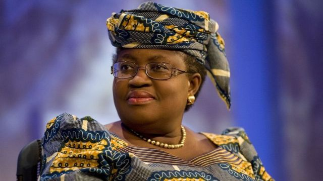 Nigeria's Ngozi Okonjo-Iweala confirmed as WTO Chief