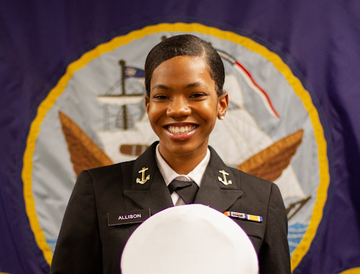 US Navy Names First Black Female Battalion Commanding Officer for NROTC