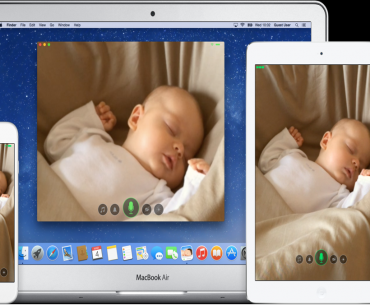 Cloud Baby Monitor – Makes Parenting Easier