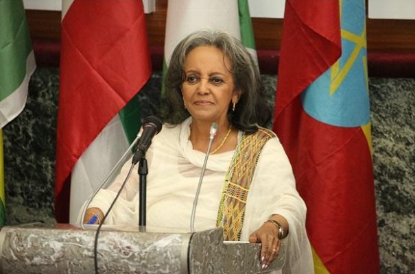 Ethiopia: President Sahle-Worke Launches 50 Million African Women Speak Platform