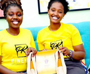 Women Led Kenyan Design House Wins AfDB Fashion Contest
