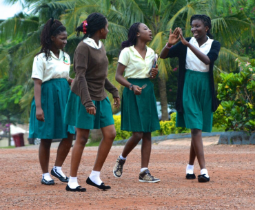 World ORT, UNESCO Launches STEM Project for Girls in Ghana