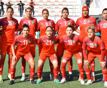 Morocco Celebrates Approval to Host Maiden Caf Women's Champions League