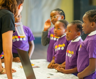 Mastercard Launches Tech Programme for Female School Students in Nigeria