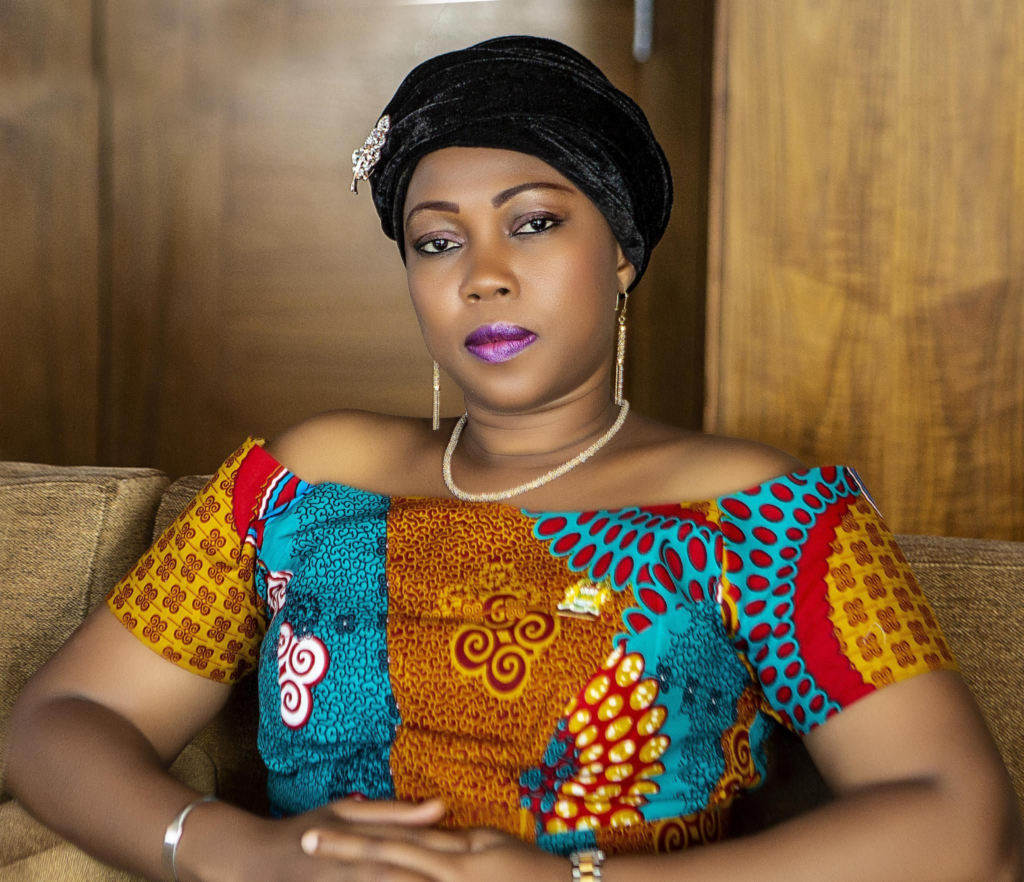 AU Recognises Sierra Leone's First Lady As Champion of Sanitation and Hygiene