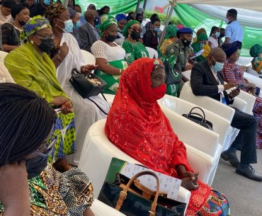 Nigerian Women Demand an Increase in Government Participation in Constitution Review