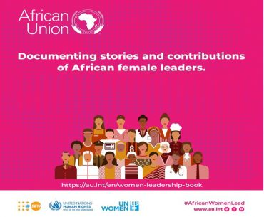 AU Set to Publish Inspiring Stories of Women in Africa