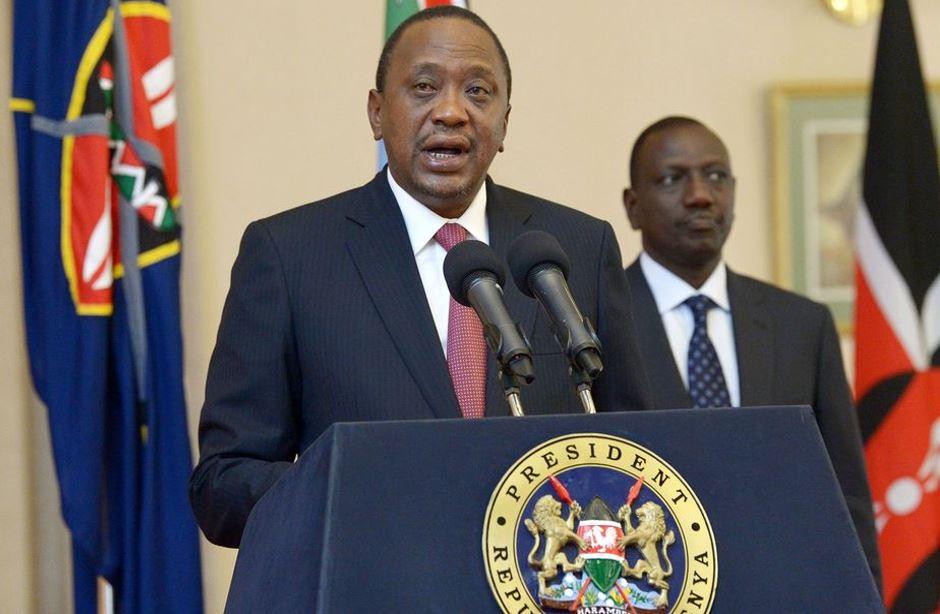 VWGR Commends Kenyan Government's Commitment to Eliminating GBV