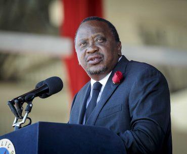 Kenya Government Pledges Millions to Fight Gender Violence