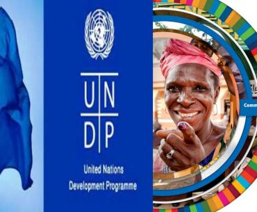 UNDP Trains 200 Youths, Women in Vocational Skills