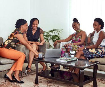 Group Tanzania Saccos for Women Entrepreneurs (TASWE)
