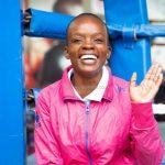 Kenya Celebrates Ongare's Olympic Participation