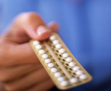 UK License Sales of First Contraceptive Pills Without Prescription