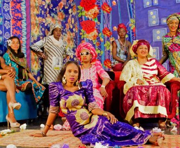 Women empowerment! – The African All-Female Musical Supergroup Les Amazones d'Afrique