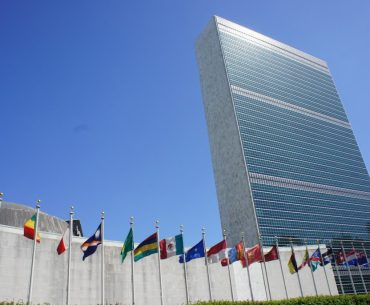 UN Raises Alarm On Exclusion of Women from Decision Making Roles
