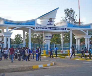 Kenyatta University Partners with Tharaka Nithi to Empower Women