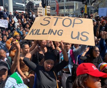 South Africa Government Calls for Joint Action to Curb GBV, Femicide