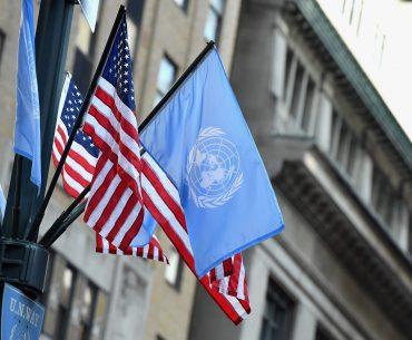 U.S Commits To Women's Development Through Un Women's Global Strategic Plan
