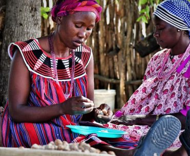 Workshop Proffers Solution to Challenge of Multilateral Agreement On Women Trade in East Africa