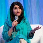 Malala Pleads with World Leaders to Protect Afghan Girls' Education