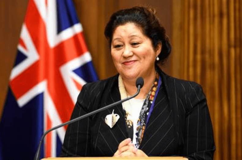 New Zealand Swears in The First Indigenous Woman as Governor-General