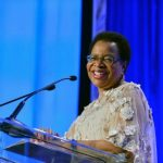 Graca Machel Calls for A Change of Mindsets, Behaviours, Value Systems in The Fight Against GBV