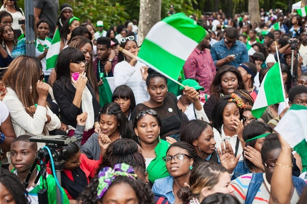 Women Leaders Launch Transformational Initiative To Support Nigeria Youths