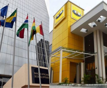 AfDB, MTN Sign $500,000 Grant To Ease Women's Access To Finance